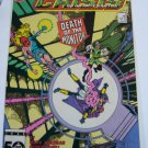 Crisis on Infinite Earths #4 Death of Monitor