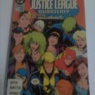 Justice League Quarterly #1