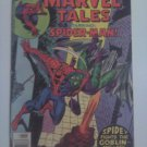 Marvel Tales #77 #78 Green Goblin Vs Spidey#23,Spectacular Spider-man #189
