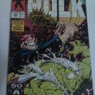 ncredible Hulk #385 Dale Keown/Peter David/ an Infinity Gauntlet Crossover