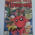 Marvel Tales Spider-Man #127reprintSpider-man or Spiderclone?/InhumanslLee/Kirby