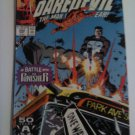Daredevil #292 Punisher
