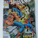 Web of Spider-man #48 Inferno Tie-in Hobgoblin possessed!, Kingpin