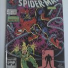 Amazing Spiderman #334 by erick larsen Return of the Sinister Six pt1