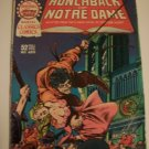 Marvel Classics Comics #3 The Hunchback of Notre Dame 52 pages no Ads