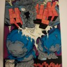 Incredible Hulk #345 David/Mcfarlane #384t Infinity Gauntlet David/Keown