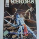 The Age of Heroes #4