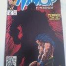 Namor #30 John Byrne/Jae lee Terror on the High seas! Captured by Doom