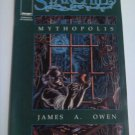 Starchild #1 Mythopolis by James A. Owen