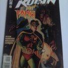 Robin plus fang #1