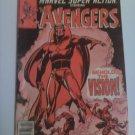 Marvel Super Action Avengers #18 Reprint 1st Vision II/Avengers1/Annual #12