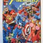 Marvel Super Action Avengers #18 Reprint 1st Vision II/Avengers1/Annual #12