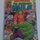Marvel Super-Heroes Incredible Hulk #92reprint 1st Doc Samson Roy Thomas/Trimpe