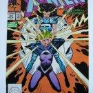 Uncanny X-men #250 Polaris No More
