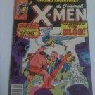 Amazing Adventure X-men #13 Blob Appearance by Legendary Stan Lee/ Jack Kirby