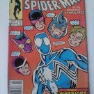 Amazing Spiderman #281 Versus Sinister Syndicate, Amazing spideman #189