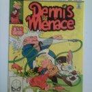 Dennis the MenaceMarvel (1981) #1,#2,#3 Bonus Magazine #155 Fawcett (1976)