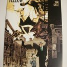Daredevil Yellow #1 by Loeb/Sale