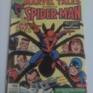 Marvel Tales #112 Reprint Power of the Punisher!,Amazing Spiderman 353-356