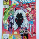 Uncanny X-men #253 Storm Warning