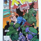 Uncanny X-men #259 Colossus unleashed against the Genoshans;Dream a little dream