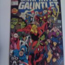 SIlver Surfer #53,59 Thanos, Tie-in Infinity Gauntler #2,3,Infinity War #1Sp17