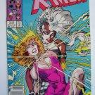 Uncanny X-men #214
