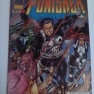 Punisher Vol.3 #15 Versus X-Cutioner. Storyline: Total X-Tinction, Part 4