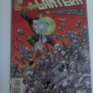 Green Lantern #95 Marz/Starlin Vs. Robotworld