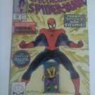 Spectacular  Spiderman #158 Spiderman get Cosmic Powers;Acts of Vengeance