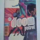 Doom Patrol #1 Tangent Alternate DC Universe