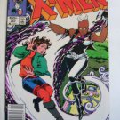 Uncanny X-men #180 Whose Life is it, Anyway?