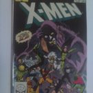 Uncanny X-men Annual#13 Atlantis Attacks