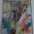 Legion of Super-heroes #100 Giant 96 Pgs Anniversary Special