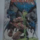 Detective Comics #599 by Samm Hamm '80 Batman movie writer