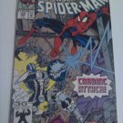Amazing Spiderman #359 Cardiac Attack