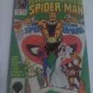Peter Parker Spectacular Spiderman Annual #7