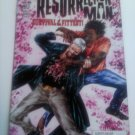 Resurrection Man #12