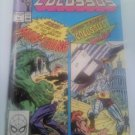 Marvel Comics Presents #12 Colossus/Manthing/Hercules/Namorita