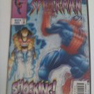 Peter Parker Spiderman #85 Vs. Shocker