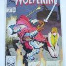 Wolverine Vol.2 #3