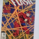 Flash Vol.2 #94 Zero Hour waid/Pacheco reckless youth pt3