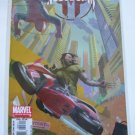 House of M #3 Alternate Reality Wolverine must figure out foe/friend and cause
