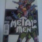 Metal Men #1 Tangent Alternate DC Universe By Ron marz/mckone