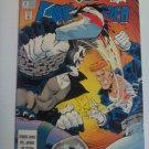 Guy Gardner Warrior #8 Lobo