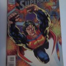 The adventures of superman #0 The beginning of tomorrow