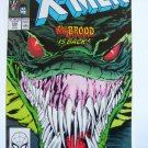 Uncanny X-men #232 the brood