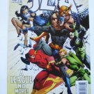 JLA #119 A League No More!