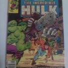 Marvel Super-Heroes Incredible Hulk #94 Call Him Colossus! Call him Godspawn!