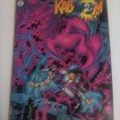 Kaboom #1 Tim Sale Cover By Jeph Loeb/Jeff Matsuda